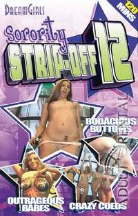 Sorority Strip-Off 12 | Adult Rental