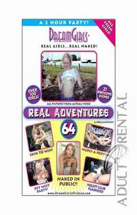 Real Adventures 64 | Adult Rental