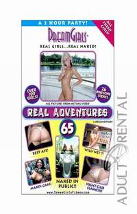 Real Adventures 65 | Adult Rental