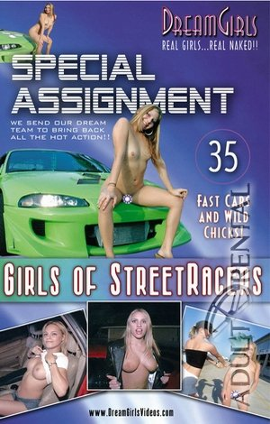 Special Assignment 35 Porn Video