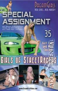 Special Assignment 35 | Adult Rental