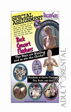 Special Assignment 26 Porn Video