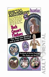 Special Assignment 26 | Adult Rental