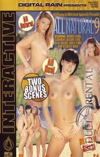 All Natural #9 | Adult Rental