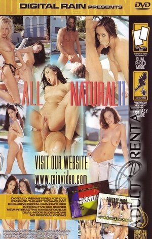 All Natural #11 Porn Video Art