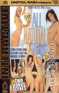 All Natural #10 | Adult Rental