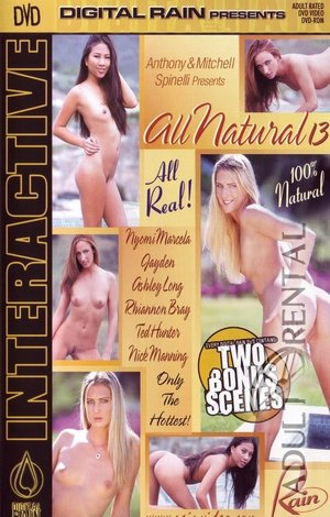 All Natural #13 Porn Video Art