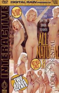 All Natural #8 | Adult Rental