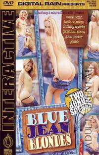 Blue Jean Blondes #1 | Adult Rental