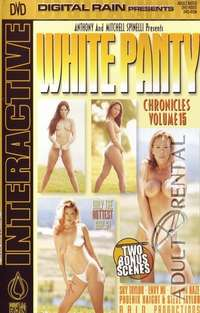White Panty Chronicles #15