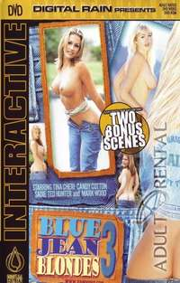 Blue Jean Blondes #3 | Adult Rental