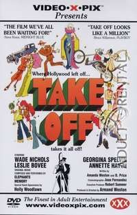 Take Off | Adult Rental