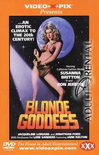 Blonde Goddess | Adult Rental