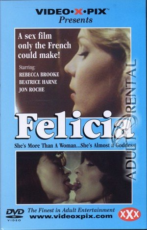 Felicia Porn Video Art