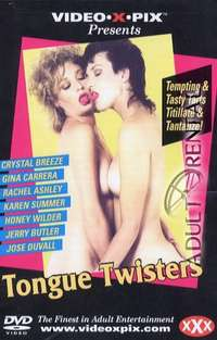 Tongue Twisters | Adult Rental