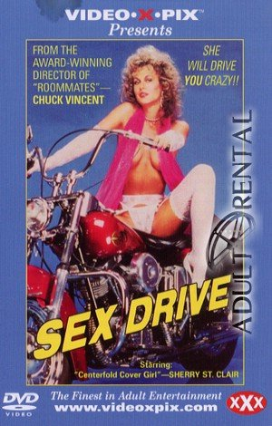 Sex Drive Porn Video Art