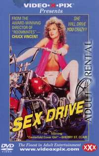 Sex Drive | Adult Rental