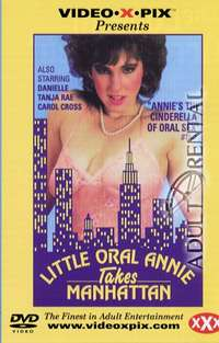Little Oral Annie Takes Manhattan | Adult Rental