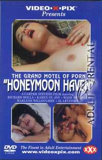 Honeymoon Haven | Adult Rental