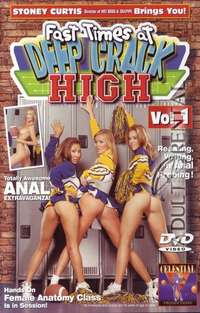 Fast Times At Deep Crack High Vol. 1 | Adult Rental
