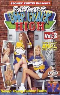 Fast Times At Deep Crack High Vol. 2 | Adult Rental
