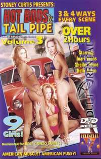 Hot Bods & Tail Pipe Volume 3
