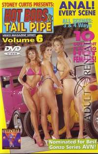 Hot Bods & Tail Pipe Volume 6