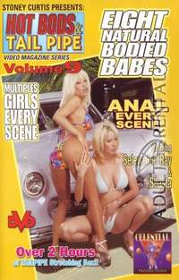 Hot Bods & Tail Pipe Volume 9 Part 2