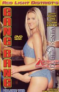 Gang Bang Volume 2 | Adult Rental