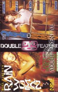 Rainwoman 9&10: Double Feature | Adult Rental