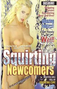 Squirting Newcomers # 2 | Adult Rental