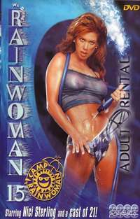 Rainwoman 15 | Adult Rental
