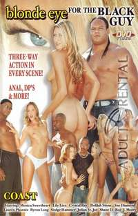 Blonde Eye for the Black Guy | Adult Rental