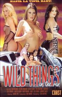Wild Things...On the Run
