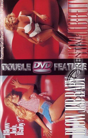 Blow Job Baby & Blow Job Betty: Double Feature Porn Video