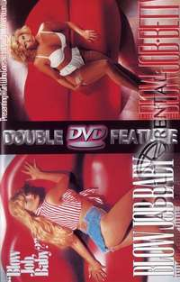 Blow Job Baby & Blow Job Betty: Double Feature