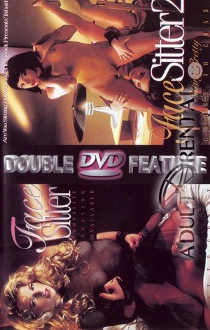 Face Sitter 1 & Face Sitter 2: Double Feature Porn Video Art