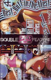 Best Butt in the West 3 & 4: Double Feature | Adult Rental