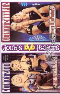 Climax 2000 Part 1 & 2: Double Feature | Adult Rental
