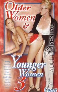 Younger Women & Older Women #3 | Adult Rental