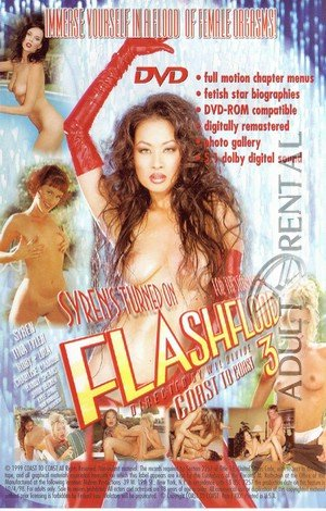 Flash Flood 3 Porn Video Art