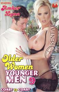 Older Women Younger Men 9 | Adult Rental
