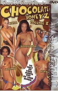 Chocolate Honeyz Volume I | Adult Rental