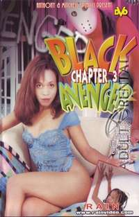 Black Avenger Chapter 3 | Adult Rental