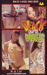 Black Avenger Chapter 1 | Adult Rental