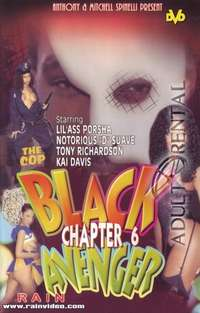Black Avenger Chapter 6