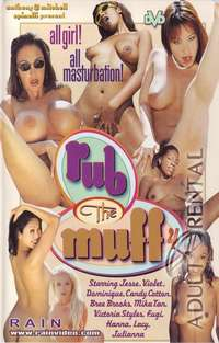 Rub The Muff 4 | Adult Rental