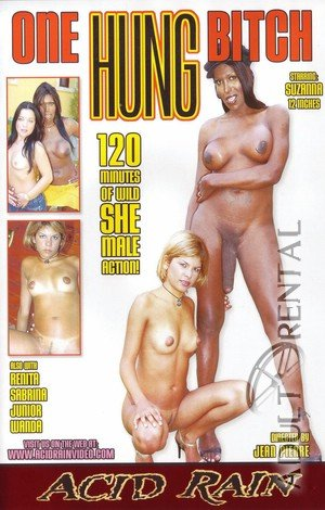 One Hung Bitch Porn Video Art