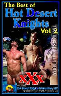 The Best Of Hot Desert Knights 2 | Adult Rental