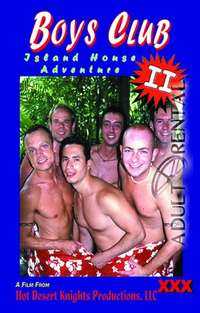 Boys Club 2 | Adult Rental